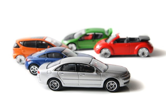 Does A Car S Color Affect Insurance Rates